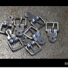 Thumbnail image for How to Make Buckles from Nails