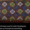 Thumbnail image for 12th – 13th Century Champleve Enameling
