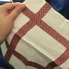 Thumbnail image for Top Ten Medieval Embroidery Stitches- #10 Pattern Darning