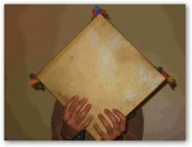 Thumbnail image for How to Make a Medieval Square Drum