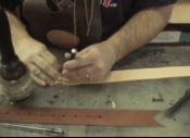 Thumbnail image for How to Make a Leather Belt