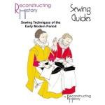 Hand sewing techniques-Renaissance