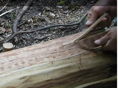 Post image for How to Make Ash Splints for Baskets