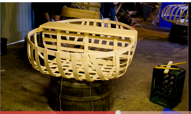 How to Build a Coracle